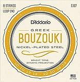 d'Addario, EJ97,corde per Bouzouki greco