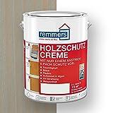 Remmers Holzschutz-Creme (5 l, silbergrau)