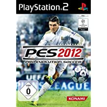 Pro Evolution Soccer 2012 [Software Pyramide]