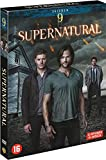 Supernatural : Saison 9 (dvd)