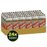 Cara Pils 24x330ml (7920ml) Alc. 4,4% Vol. - Original Belgisches Bier, sehr beliebt