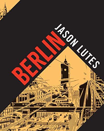 Berlin (English Edition)