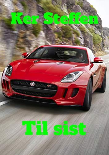 Til sist (Norwegian Edition)