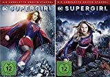 Supergirl Staffel 2+3