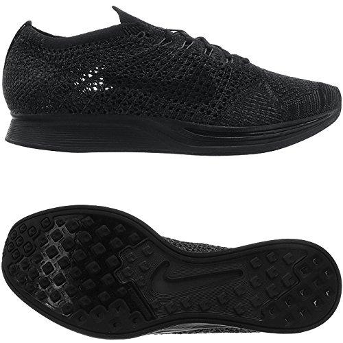 Nike Herren Tanjun Sneakers Schwarz (Black/black-anthracite)