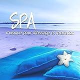 Spa: Musique pour massage et relaxation, La gestion du stress, Musique pour soulager douleurs musculaires