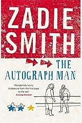 The Autograph Man Paperback