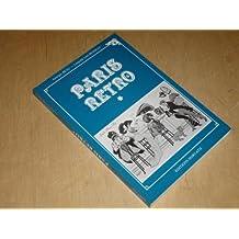 """Paris retro (Collection """"La vie d'autrefois"""") (French Edition)"""