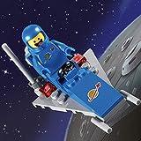 LEGO Movie 2 70841 Bennys Space Squad