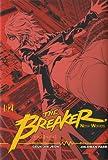 The breaker new waves T02