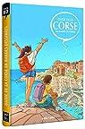 Guide de la Corse en bandes dessinées par Bertocchini