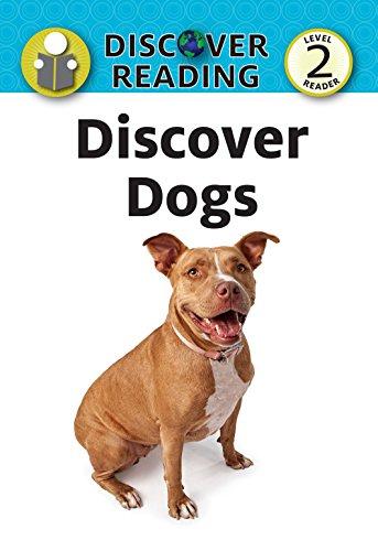 Discover Dogs (Discover Reading) (English Edition) por Amanda Trane