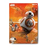 Star Wars 7 - Din A1 Plakat