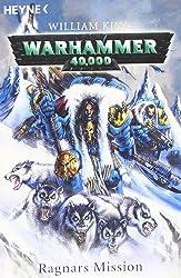 Warhammer 40,000 - Ragnars Mission