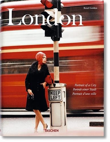 FO-LONDON, PORTRAIT OF A CITY