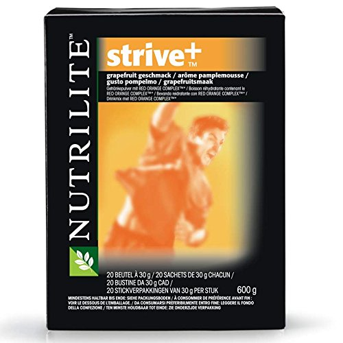 NUTRILITE TM STRIVE+ TM