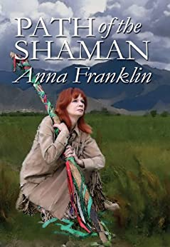 Path of the Shaman (Eight Paths of Magic Book 2) by [Franklin, Anna]