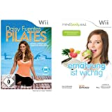 wii pilates. Black Bedroom Furniture Sets. Home Design Ideas