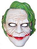 Best Anonymous Masks - Partysanthe Dark Knight Joker Mask Review