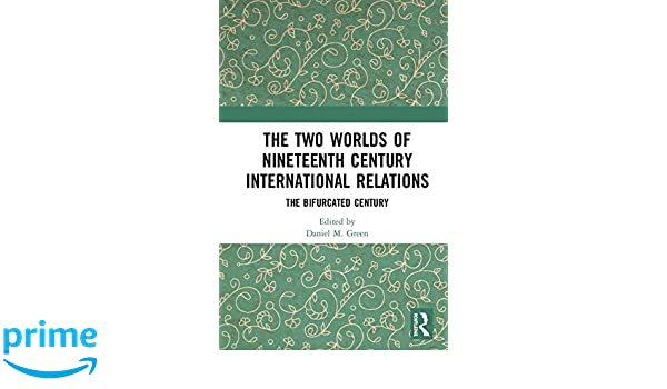 Two Worlds of International Relations