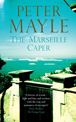 Free Best Sellers The Marseille Caper MOBI