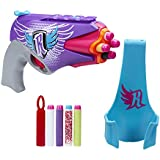 Nerf Rebelle Secrets and Spies 4Victory Blaster by Nerf Rebelle