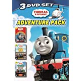 Thomas & Friends: Tales from the Tracks / Little Engines, Big Days Out / Together on the Tracks