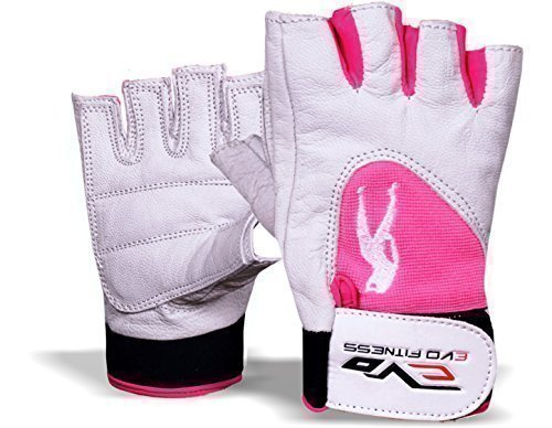 Evo Ladies Gym – Weight Lifting Gloves
