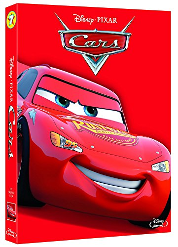 Cars - Collection 2016 (Blu-Ray)