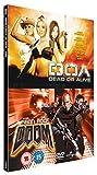 Doa: Dead Or Alive/Doom [DVD]