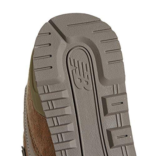 New Balance 996 Donna Sneaker Natural Neutral