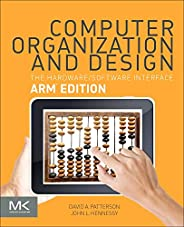 Computer Organization and Design: The Hardware Software Interface (The Morgan Kaufmann Series in Computer Arch
