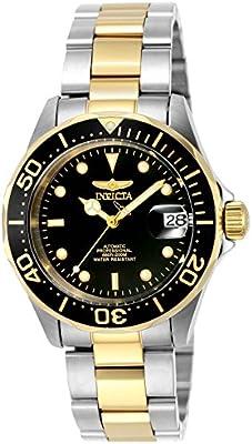 Invicta INVICTA-8927 Reloj Automatico Unisex