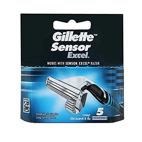 gillette-sensor-ricarica-excel-pz5