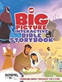 The Big Picture Interactive Bible Storybook (Gospel Project For Kids)