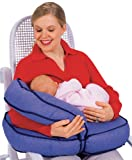 Leachco Breastfeeding Pillows - Best Reviews Guide