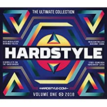 Hardstyle Ultimate Collection 01/2018