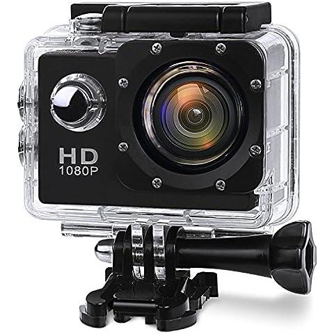 SAVFY® WIFI 30M Full HD 1080P Grand 2.0