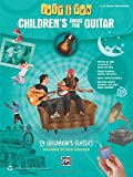 Best Alfred Publishing English Songs - Just for Fun -- Children's Songs for Guitar: Review