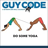 Guy Code 2015 Wall Calendar by 2015 Calendars