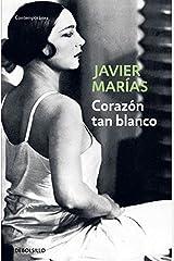 Corazón Tan Blanco Paperback