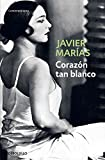 Corazon tan blanco (CONTEMPORANEA, Band 26201)