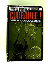 Currahee! 'We stand alone!': A paratroopers account of the Normandy invasion