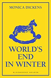 World's End in Winter (World's End series Book 3)