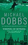 Whispers of Betrayal (Thomas Goodfellowe Book 3)