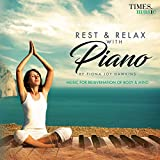 #1: Rest & Relax