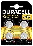 Duracell CR2032 /DL2032 Specialty Lithium-Knopfzelle 3V (entwickelt für die Verwendung in Schlüsselanhängern, Waage