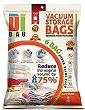 DIBAG ® 6er Pack Platzsparer