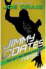Jimmy Coates: Target Paperback