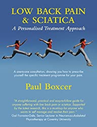 Low Back Pain & Sciatica - A Personalised Treatment Approach